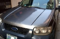 Ford Escape 2005 XLT for sale