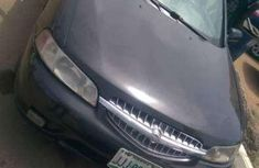 Nissan Altima 2000 registered for sale