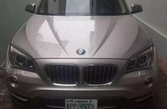 BMW x1 2012 Gray for sale