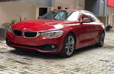 American used 2014 BMW 428i Xdrive for sale