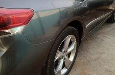 Toyota Venza 2015 Blue for sale