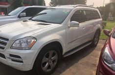 Mercedes-Benz GL450 for sale