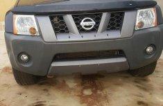 Nissan Xterra 2008 SE Gray for sale