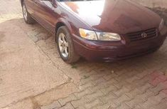 Sharp 2001 Toyota Camry for sale