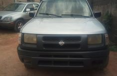 Nissan Xterra Automatic 2001 Silver for sale