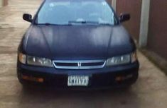 Honda Accord for sale 1996