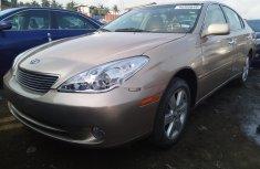 Lexus ES 2006 ₦2,600,000 for sale