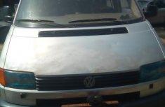 Volkswagen Caravelle 1999 Silver for sale