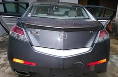 Acura TL 2009 Gray for sale