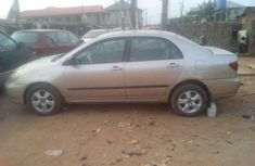 Toyota corolla 04 model for sale