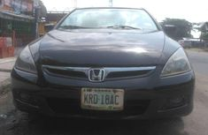 Honda Accord EOD 2005 for sale
