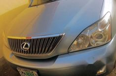 Lexus RX 2005 330 Gray for sale