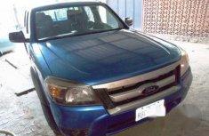 Ford Ranger 2011 XL Blue for sale