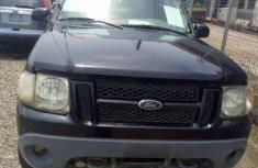 Reg 2002 Ford Explorer for sale