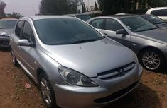 Automatic Neatly Used Peugeot 307 for sale