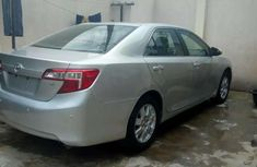 Very clean foreign used Toyota Camry for sale