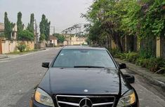 Mercedes Benz C300 2008 upgreaded to 2012 Black for sale