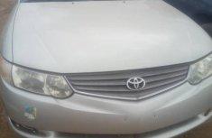 Archive: Toyota Solara 2002 Silver for sale