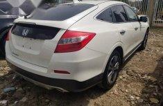 Honda CRX 2014 White for sale