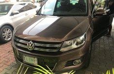2014 Volkswagen Tiguan for sale