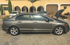 Honda Civic 2006 Sedan LX Automatic for sale