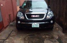 GMC Envoy 2010 Black for sale