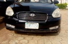 Automatic Used Hyundai Accent 2009 for sale