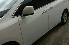 Nissan Quest 2013 White for sale
