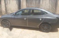 Hyundai Elantra 2007 1.6 GLS Gray for sale
