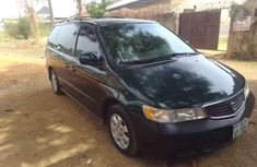 Honda Odyssey 2000 model For sale