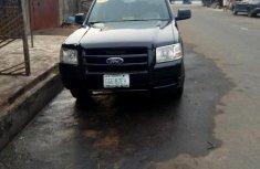 Ford Ranger 2011 XLT Black for sale