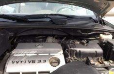 Lexus RX330 2006 Silver for sale