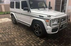 Mercedes Benz G55 2017 for sale