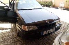 Manual Toyota Carina E 1999 for sale