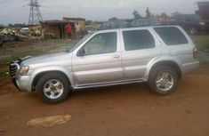 Infiniti QX4 2002 model for sale