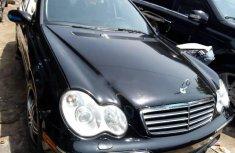 Mercedes-Benz C230 2007 for sale