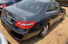 Mercedes-Benz E350 2011 Beige for sale