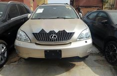 Lexus RX 2007 Petrol Automatic for sale