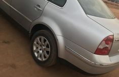 Volkswagen Passat 2005 Silver for sale
