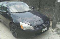 Super clean Honda accord for sale