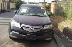Acura MDX 2007 Automatic Petrol for sale
