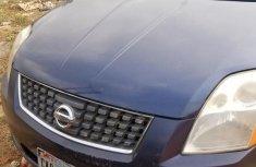 Nissan Sentra 2007 Blue for sale