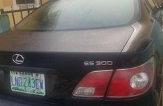 Lexus GS300 2003 Blue for sale