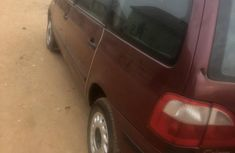 Ford Galaxy 2005 2.0 Viva Red for sale