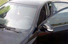 Manual Kia Cerato 2010 Black for sale