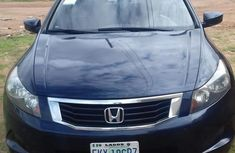 Honda Accord 2010 Coupe LX-S Automatic Blue for sale