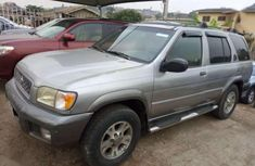 A used nissan pathfinder for sale