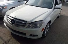 Benz C300 , 2009 for sale