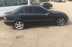 C class 230 Mercedes-Benz For quick sale