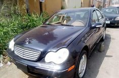 2004 Benz C320 Leather Fully loaded for sale